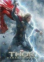Thor 2 Karanlık Dünya HD İzle   HD