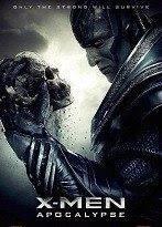 X-Men Apocalypse HD İzle | HD