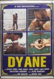 Dyane Sex Filmi Full İzle | HD